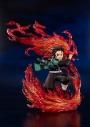 【フィギュア】フィギュアーツZERO 鬼滅の刃 竈門炭治郎 -ヒノカミ神楽-の画像