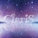 【主題歌】TV 終物語 ED「SHIORI」/ClariS 初回生産限定盤の画像