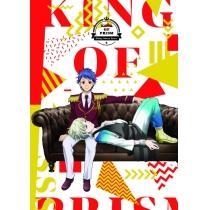 TV KING OF PRISM -Shiny Seven Stars- 第4巻
