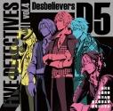 【ドラマCD】映画 D5 5人の探偵 ドラマCD vol.4 Desbelieversの画像