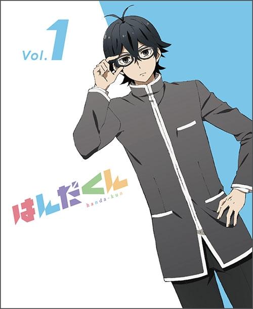 【DVD】TV はんだくん vol.1