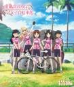 【Blu-ray】TV 南鎌倉高校女子自転車部 特別編の画像