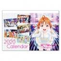 【カレンダー】ラブライブ!サンシャイン!! カレンダー2020の画像