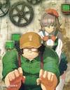 【DVD】TV シュタインズ・ゲート ゼロ Vol.3の画像