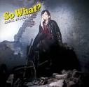 【アルバム】田所あずさ/So What? 通常盤の画像
