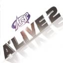 【アルバム】ARP/A'LIVE2 通常盤の画像
