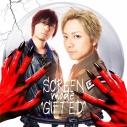 【主題歌】TV ムヒョとロージーの魔法律相談事務所 OP「GIFTED」/SCREEN modeの画像