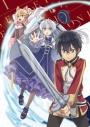 【Blu-ray】TV 精霊幻想記 Blu-ray BOX 第1巻の画像