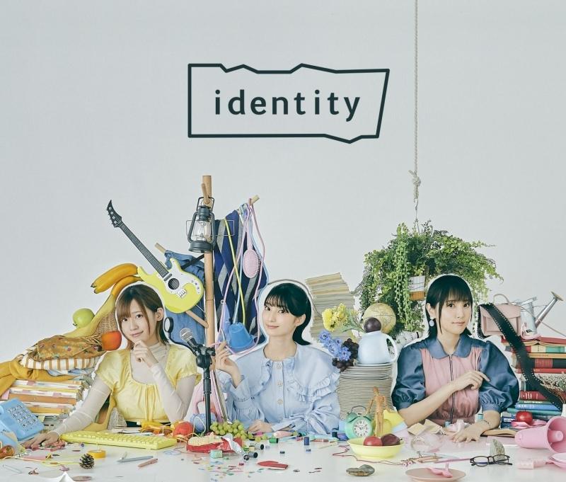 【Blu-ray】イヤホンズ/identity