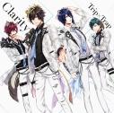 【キャラクターソング】ゲーム アニドルカラーズ Clarity 1stシングル「Trip×Trap」の画像