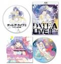 【Blu-ray】TV デート・ア・ライブII 第3巻の画像