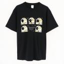 【グッズ-Tシャツ】シャドーハウス イメージTシャツの画像