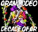 【アルバム】GRANRODEO/DECADE OF GRの画像