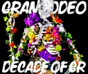 【アルバム】GRANRODEO/DECADE OF GRの画像