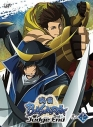 【Blu-ray】TV 戦国BASARA Judge End 其の壱の画像