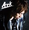 【アルバム】北園涼/Ark 初回限定盤の画像