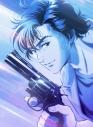 【Blu-ray】劇場版シティーハンター 新宿プライベート・アイズ 完全生産限定版 アニメイト限定セットの画像