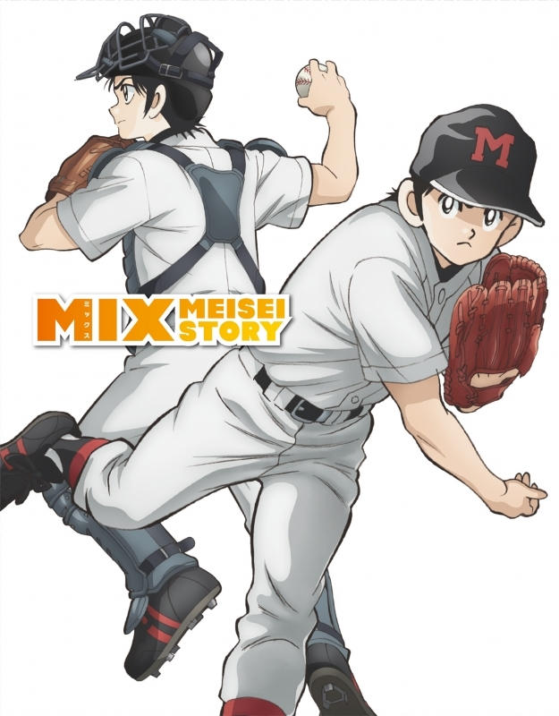 【Blu-ray】TV MIX Blu-ray Disc BOX Vol.1 完全生産限定版