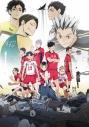 【DVD】OVA ハイキュー!! 陸 VS 空の画像