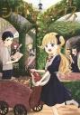 【コミック】シャドーハウス(3)の画像