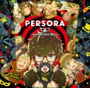【アルバム】PERSORA -THE GOLDEN BEST5-の画像