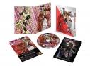 【Blu-ray】TV ジョジョの奇妙な冒険 スターダストクルセイダース Vol.3 初回限定版の画像