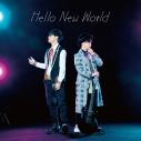 【アルバム】OxT/Hello New World 初回限定盤の画像