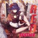 【同人CD】IRON ATTACK!/RED justiceの画像