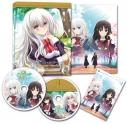 【DVD】OVA 乙女はお姉さまに恋してる~2人のエルダー~ THE ANIMATION VOL.1の画像