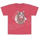 【グッズ-Tシャツ】彼方のアストラ フニとおそろい☆ビーゴTシャツ(Lサイズ)の画像
