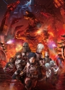 【DVD】劇場版 GODZILLA 決戦機動増殖都市 スタンダード・エディションの画像