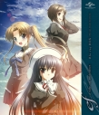 【Blu-ray】TV ef - a tale of melodies. Blu-ray BOX スペシャルプライス版の画像