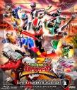 【Blu-ray】TV スーパー戦隊シリーズ 騎士竜戦隊リュウソウジャー Blu-ray COLLECTION 1の画像