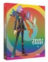 【Blu-ray】TV コンクリート・レボルティオ~超人幻想~ 9 特装限定版の画像