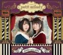 【アルバム】petit milady/petit miretta 初回限定盤Aの画像