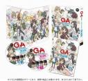 【Blu-ray】TV GA 芸術科アートデザインクラス Blu-ray BOXの画像