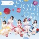 【主題歌】TV ゲーマーズ! ED「Fight on!」/Luce Twinkle Wink☆ 初回限定盤の画像