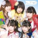【主題歌】TV ゲーマーズ! ED「Fight on!」/Luce Twinkle Wink☆ 通常盤Aの画像