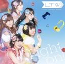 【主題歌】TV ゲーマーズ! ED「Fight on!」/Luce Twinkle Wink☆ 通常盤Bの画像