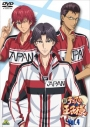 【DVD】TV 新テニスの王子様 4の画像