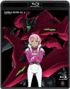 【Blu-ray】TV エウレカセブンAO 4 通常版の画像