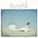 【アルバム】佐々木恵梨/Period 初回限定盤の画像