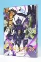 【Blu-ray】TV ガンダム Gのレコンギスタ 第7巻 特装限定版の画像