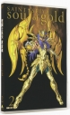 【DVD】OVA 聖闘士星矢 黄金魂 -soul of gold- 2 特装限定版の画像