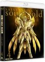 【Blu-ray】OVA 聖闘士星矢 黄金魂 -soul of gold- 4 特装限定版の画像