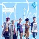 【アルバム】舞台 MANKAI STAGE『A3!』~WINTER 2020~ MUSIC Collectionの画像