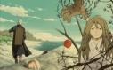 【DVD】TV 蟲師 続章 六 完全生産限定版の画像
