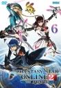【DVD】TV ファンタシースターオンライン2 ジ アニメーション 6 通常版の画像
