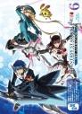 【Blu-ray】TV ファンタシースターオンライン2 ジ アニメーション 6 初回限定版の画像