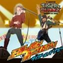 【キャラクターソング】TV TIGER & BUNNY キャラクターソング 「正義の声が聞こえるかい」/ワイルドタイガー・バーナビー (CV.平田広明・森田成一)の画像